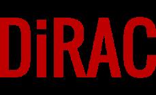 DiRAC-logo
